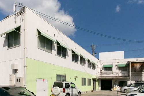 名古屋市守山区の株式会社エースデンタル